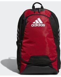 adidas - Stadium Ii Backpack - Lyst b3abbc3a91d1b