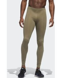 4319a8f99 Lyst - adidas Running Supernova Tights In Black Cy5797 in Black for Men