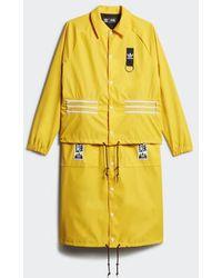 adidas Trench Coat