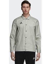 e5d2aa0b4044 Lyst - adidas X Paul Pogba Tango Bomber Jacket in Black for Men