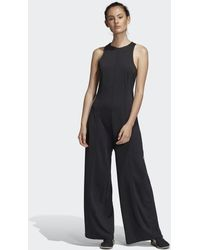 dfb676e07476 Women s adidas Full-length jumpsuits On Sale