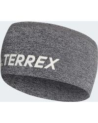 adidas - Bandeau Terrex Trail - Lyst