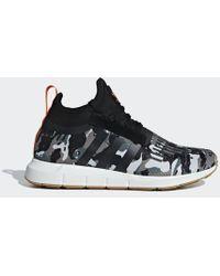 adidas - Swift Run Barrier Shoes - Lyst