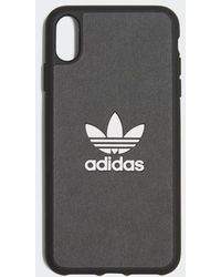 adidas - Basic Logo Case Iphone X 6.5-inch - Lyst