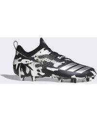 online store 84420 87127 adidas - Adizero Tagged Cleats - Lyst