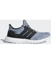 adidas - Ultraboost Parley Shoes - Lyst