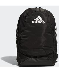 Lyst - adidas Stadium Ii Soccer Backpack in Pink baf4fb797800c