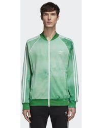 617581f8ef Lyst - Adidas Pharrell Williams Hu Holi Windbreaker for Men