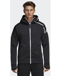 adidas - Z.n.e. Fast Release Hoodie - Lyst