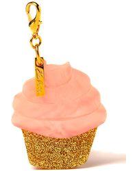 Edie Parker - Cupcake Charm - Lyst