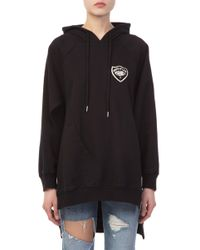 Each x Other - Deconstructed Hoodie - Lyst