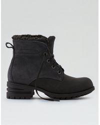 American Eagle - Cat Footwear Teegan Boot - Lyst