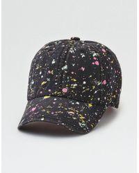 American Eagle - Printed Baseball Cap - Lyst