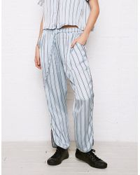 American Eagle - Don't Ask Why Pajama Pant - Lyst