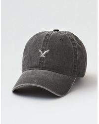 American Eagle - Embroidered Icon Hat - Lyst