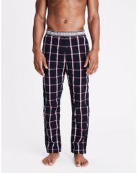 American Eagle - Ae Woven Lounge Pant - Lyst