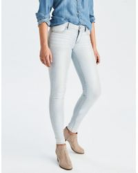 American Eagle - Ae Denim X Jegging - Lyst