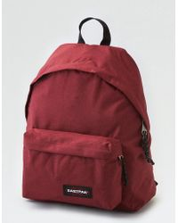 American Eagle - Eastpak Padded Pak'r Backpack - Lyst