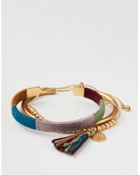 American Eagle - Fabric Multi Pack Arm Party - Lyst