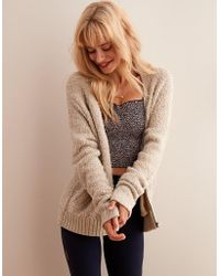 American Eagle - Boucle Bomber - Lyst