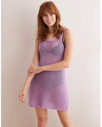 American Eagle - Mesh Coverup - Lyst