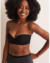 American Eagle - Summer Strapless Pushup Bra - Lyst