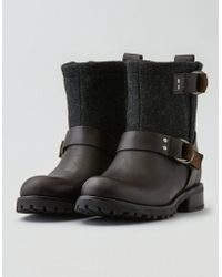 American Eagle - Woolrich Baltimore Boot - Lyst