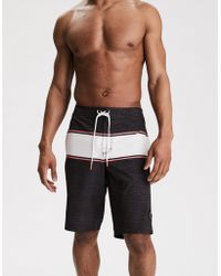 American Eagle - Ae Longer Length Board Short - Lyst