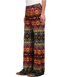 Double D Ranchwear - Chicora Blanket Palazzo Pants - Lyst