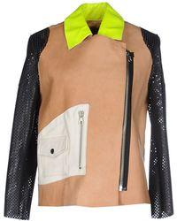 Virginia Bizzi Collection Privee - ? Jacket - Lyst