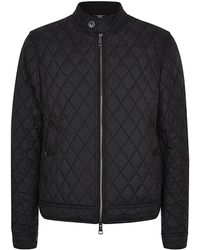 Burberry Brit Howson Quilted Jacket - Lyst
