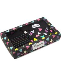 Forever 21 - Happy Socks Boxer And Sock Box - Lyst