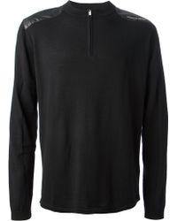 Porsche Design - Crew Neck Sweater - Lyst