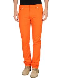 Richard Nicoll   Casual Trousers   Lyst