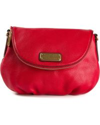 Marc By Marc Jacobs 'Classic Q Natasha' Crossbody Bag - Lyst