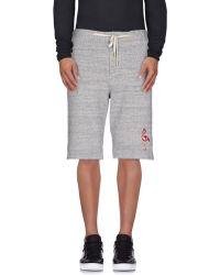 Marc Jacobs | Bermuda Shorts | Lyst