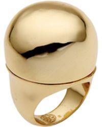 INTROPIA - Ring - Lyst
