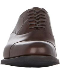 Church's Edgeware Cap-toe Balmorals - Lyst