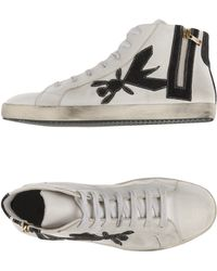 Patrizia Pepe   High-tops & Trainers   Lyst