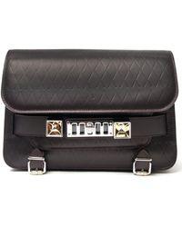 Proenza Schouler Mini Ps11 Classic Shoulder Bag - Lyst