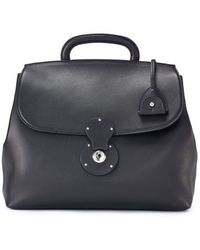 Ralph Lauren Medium Ricky Satchel - Lyst