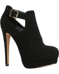 Aldo Elesta Platform Court Shoes - Lyst