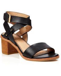 Splendid Open Toe City Sandals - Kaymen - Lyst