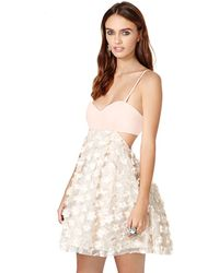 Nasty Gal Petulant Dress - Lyst