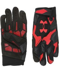 Under Armour - Renegade Training Printed Gloves - Lyst