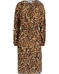 Altuzarra Short Dress - Lyst