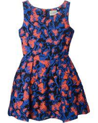 Mary Katrantzou 'Copelia' Dress - Lyst