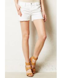 Citizens of Humanity Ava Cut-off Shorts - Lyst