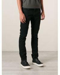 DRKSHDW by Rick Owens Detroit Cut Jeans - Lyst