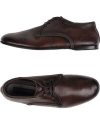 Dolce & Gabbana | Lace-up Shoes | Lyst